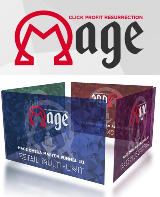 MageOmegaX review webnar
