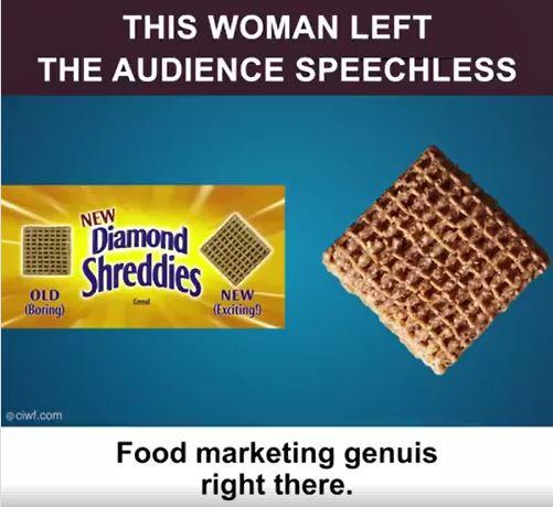 Re-brand, Re-market Your Big Idea