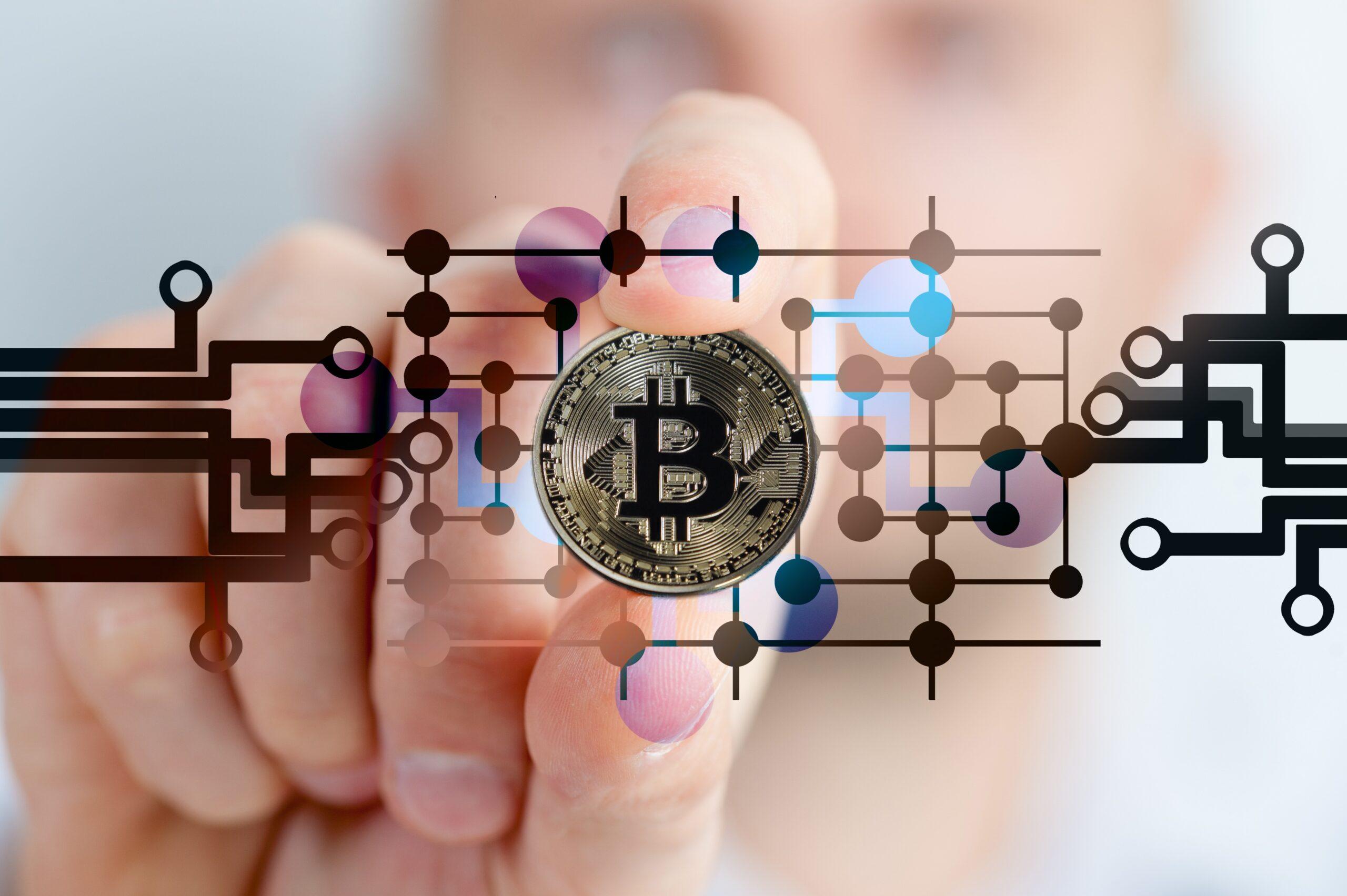 Bitcoin problem with Binance
